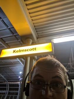 16. Kelmscott